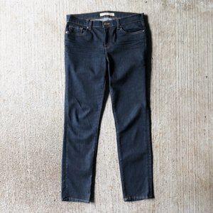 like new j brand ∙ dark wash jeans